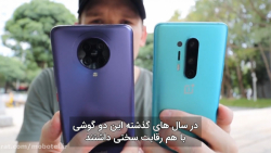 مقایسه OnePlus 8 Pro با Xiaomi Redmi K30 Pro