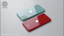 مقایسه Apple iPhone 11 با Apple iPhone SE 2020