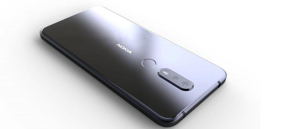 قابلیت های گوشی نوکیا 7.1 پلاس