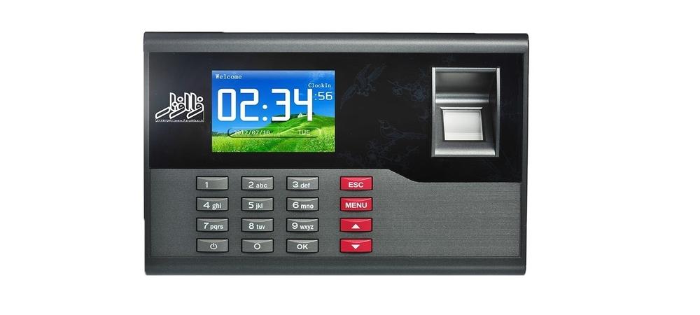 خرید دستگاه حضور و غیاب فرا افزار مدل Ac- 220