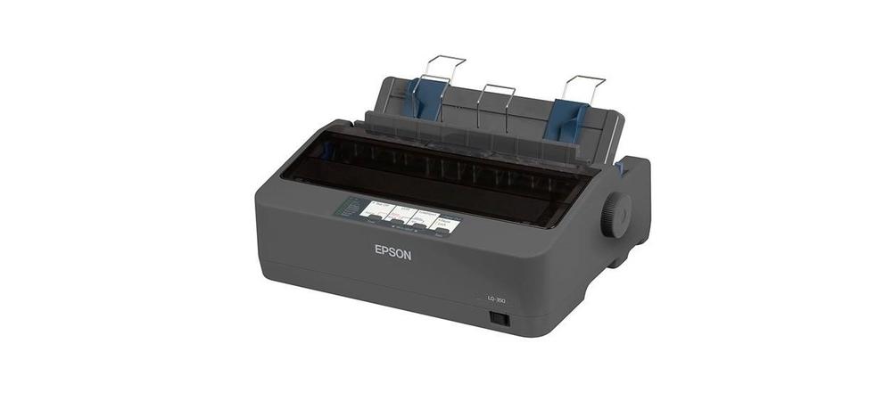 مشخصات فنی پرینتر سوزنی اپسون مدل LQ-350