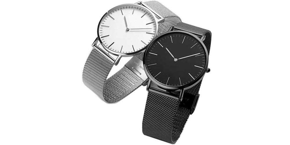 طراحی ساعت مچی شیائومی مدل W001Q