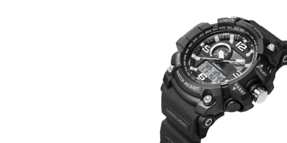 نمایشگر ساعت اسپرت شیائومی مدل W008Q