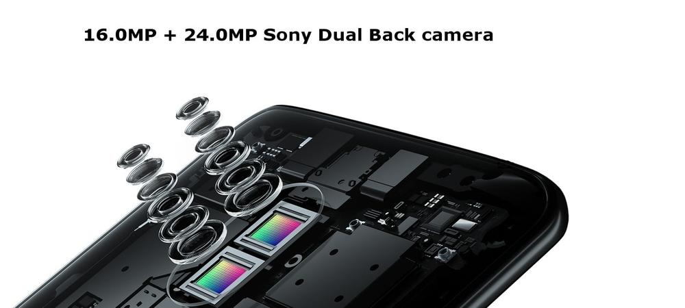 خرید گوشی لنوو زد 5 پرو جی تی