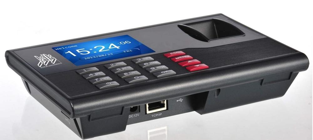 قابلیت های دستگاه حضور و غیاب فرا افزار مدل Ac- 220