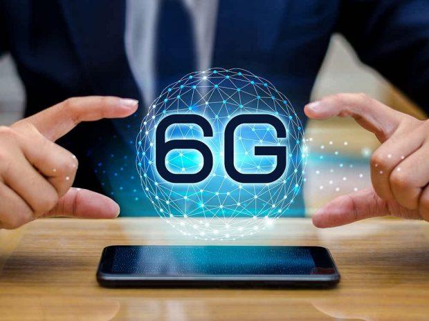 شبکه 6G بزودی توسط سامسونگ معرفی می شود