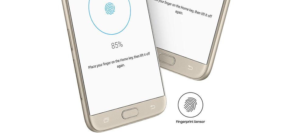 گوشي موبايل سامسونگ گلکسی جی 5 پرو (Galaxy J5 Pro SM)