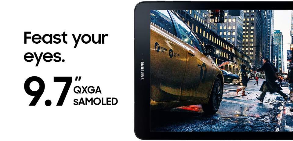 تبلت سامسونگ گلکسی تب اس 3 (Galaxy Tab S3)