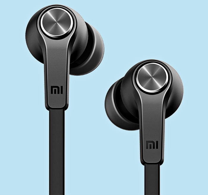 هندزفری Xiaomi Mi Piston In-Ear Headphones Basic Colorful Edition