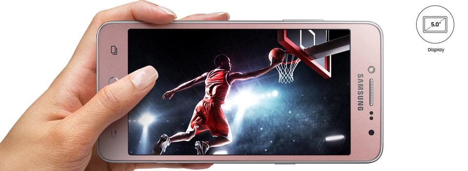 گوشی موبایل سامسونگ گلکسی گرند پریم پلاس (Galaxy Grand Prime Plus)