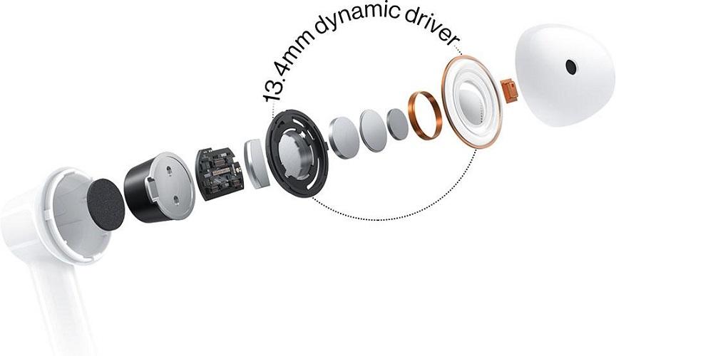 کیفیت صدای هندزفری بلوتوثی OnePlus Buds