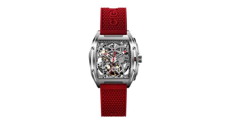 طراحی ساعت مچی شیائومی مدل CIGA Design Z