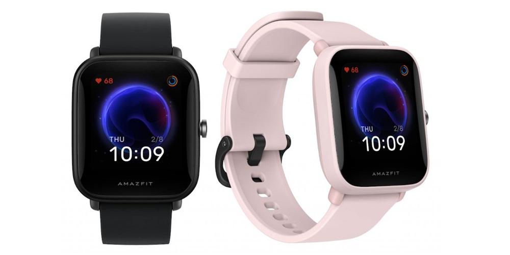نقد و بررسی ساعت هوشمند آمازفیت Bip U Pro