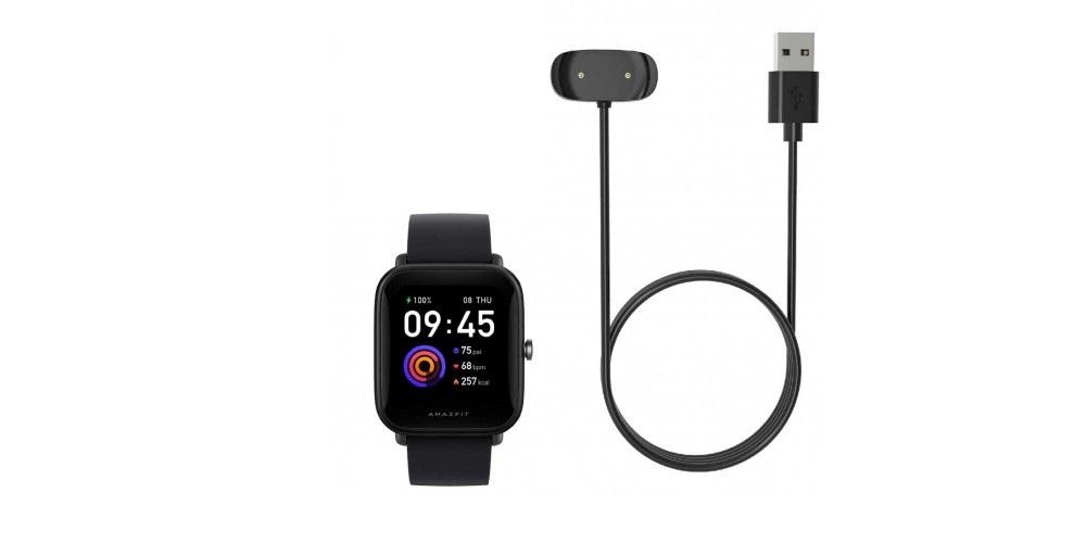 امکانات ساعت هوشمند آمازفیت Bip U Pro