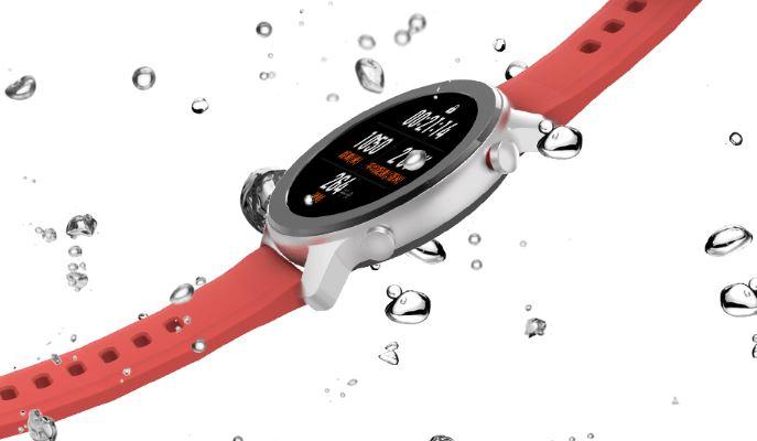 قابلیت های ساعت هوشمند آمازفیت GTR