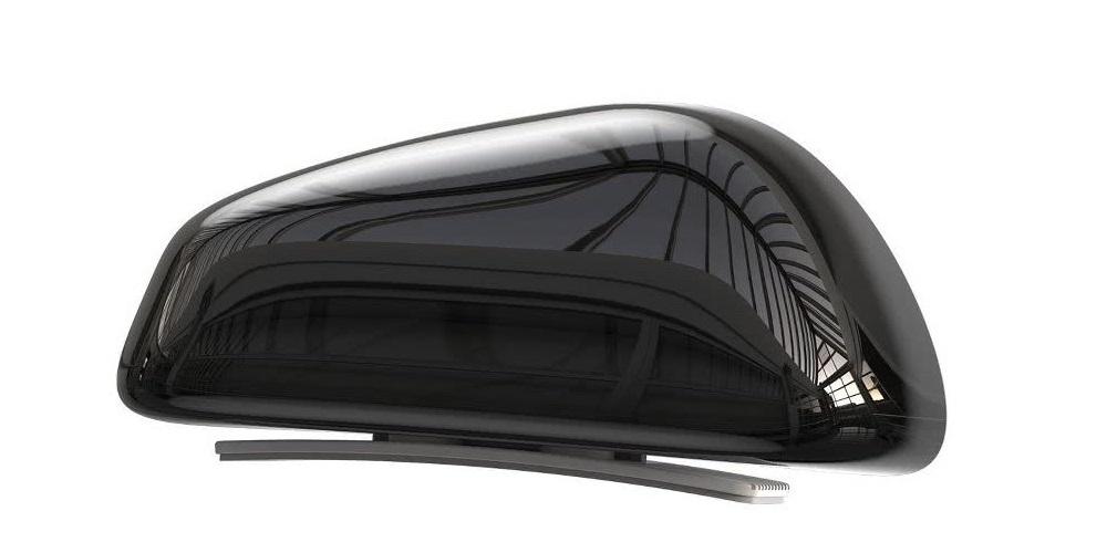 طراحی آینه اتومبیل ACFZJ-01 باسئوس