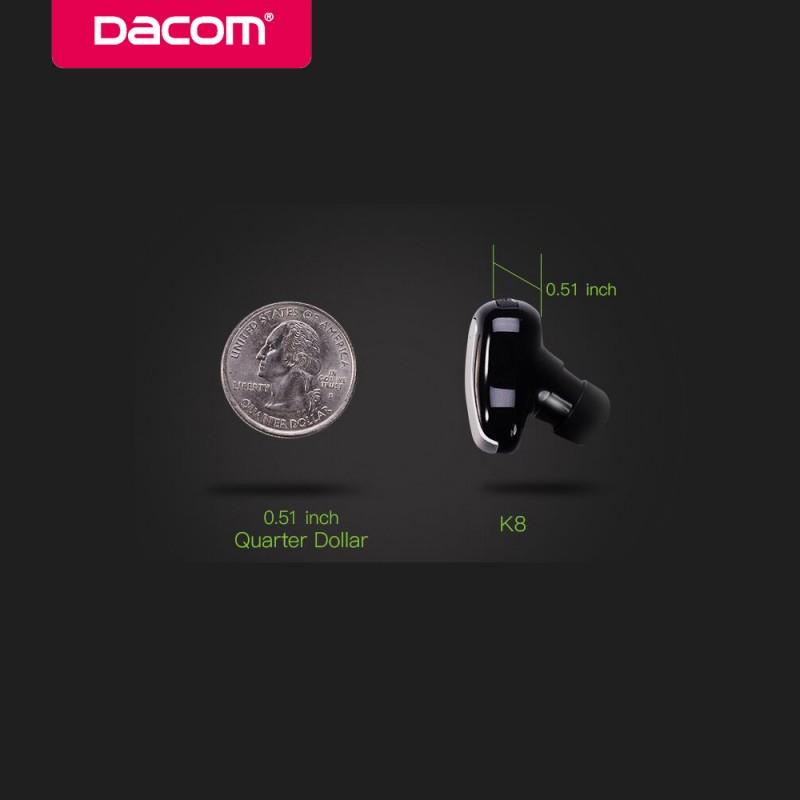 هندزفری بلوتوث داکام (Dacom Smart bluetooh)