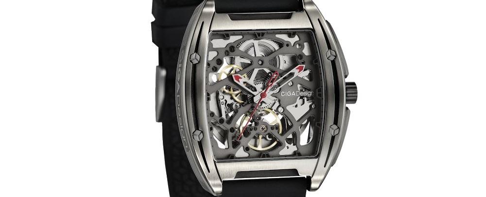 خرید ساعت مچی شیائومی CIGA Design Z