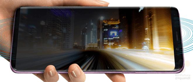 گوشی سامسونگ Samsung Galaxy S9