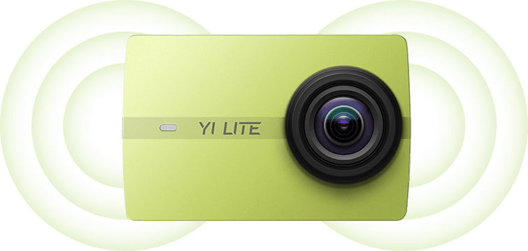 دوربین ورزشی yi lite plus مدل LITE Edition