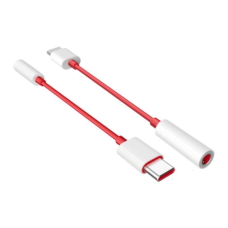 خرید مبدل USB-C به جک 3.5 میلی متری وان پلاس