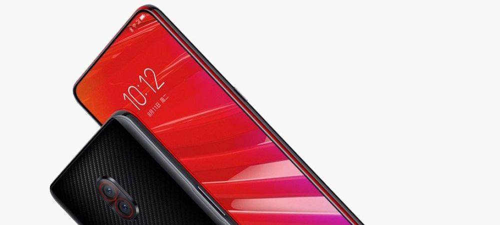 قابلیت های گوشی لنوو زد 5 پرو جی تی
