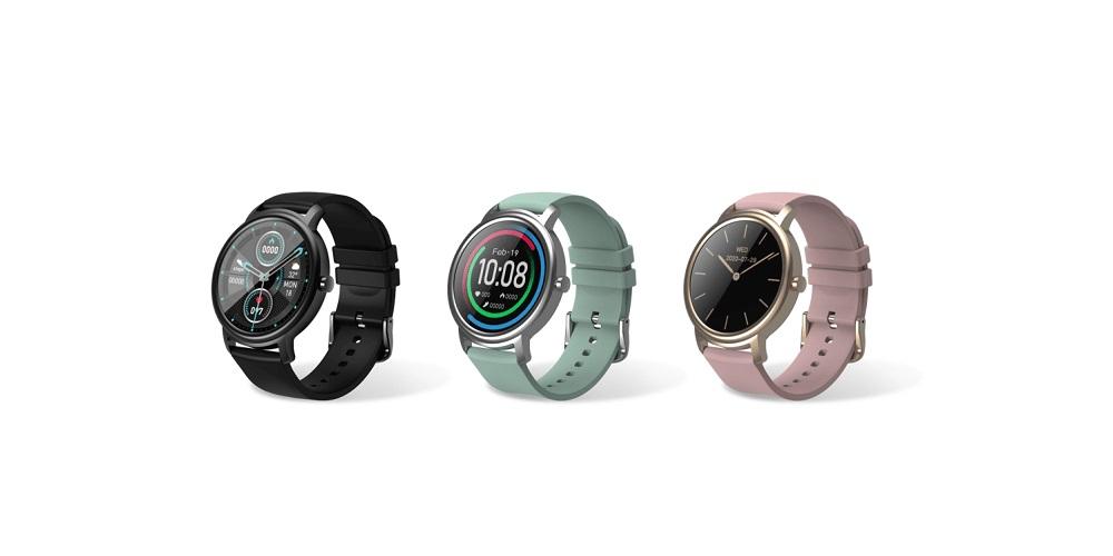 نقد و بررسی ساعت هوشمند شیائومی Mibro Air
