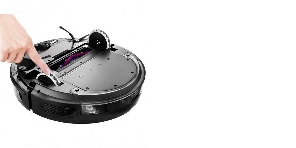 امکانات جارو رباتی میدیا M7 Pro