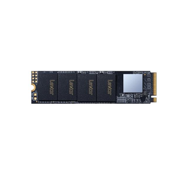 خرید حافظه SSD لکسار مدل NM610