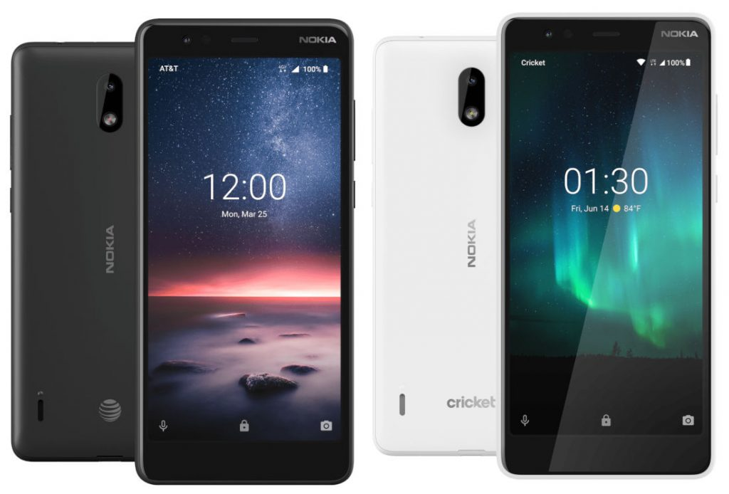 رونمایی HMD از گوشی هوشمند اقتصادی Nokia 3.1 A