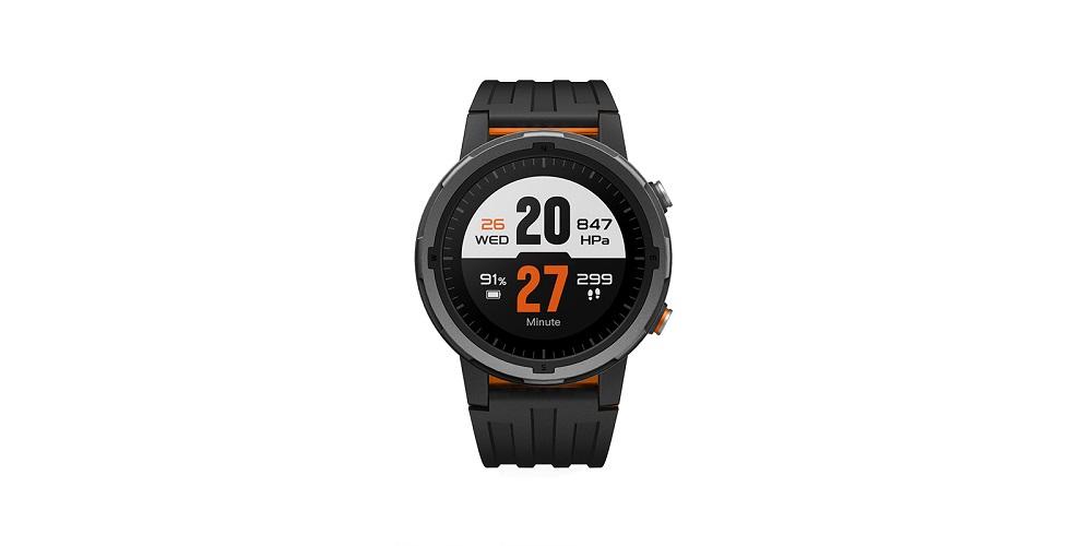 نقد و بررسی ساعت هوشمند Codoon مدل X3