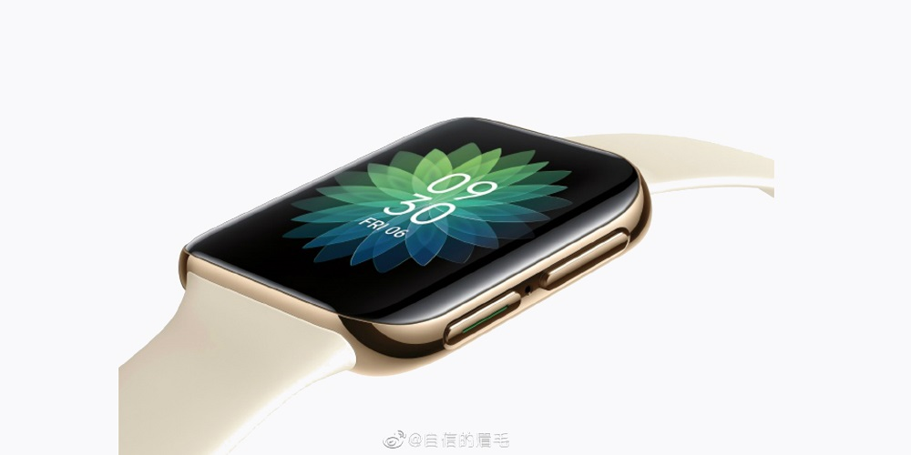 امکانات ساعت هوشمند اوپو واچ
