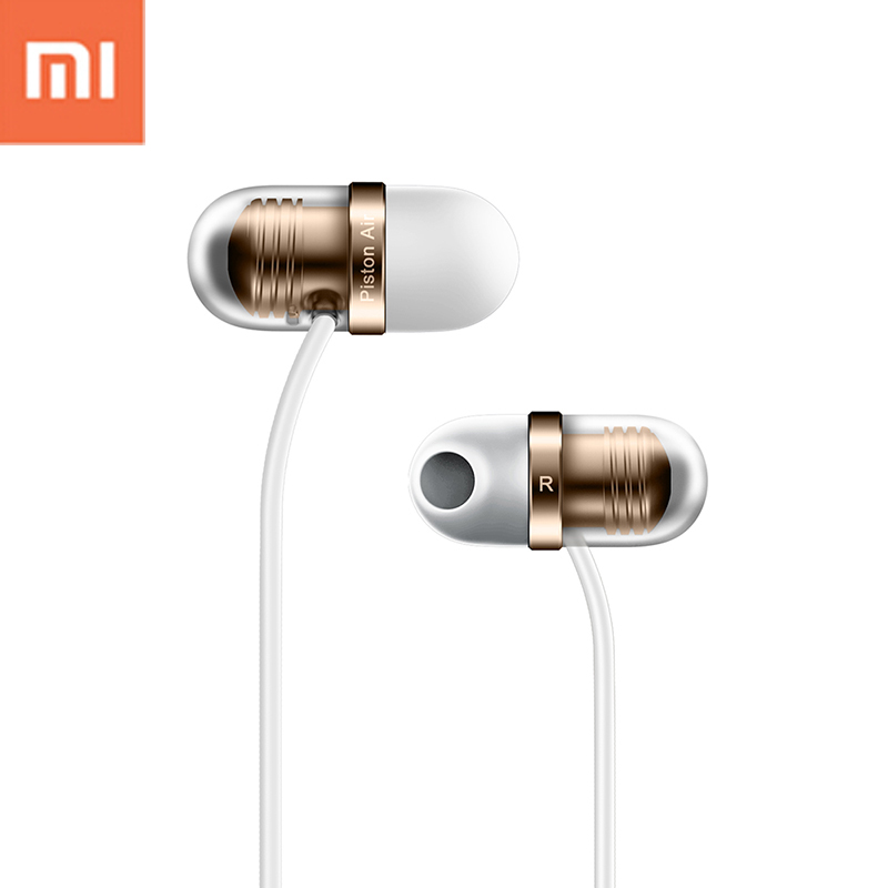 هندزفری شیائومی Xiaomi Mi Capsule In-Ear Headphones