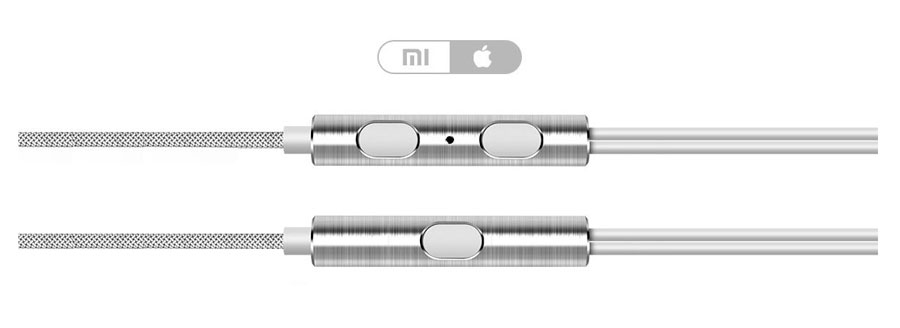 هندزفری شیائومی Xiaomi Mi Piston V2 In-Ear Headphones