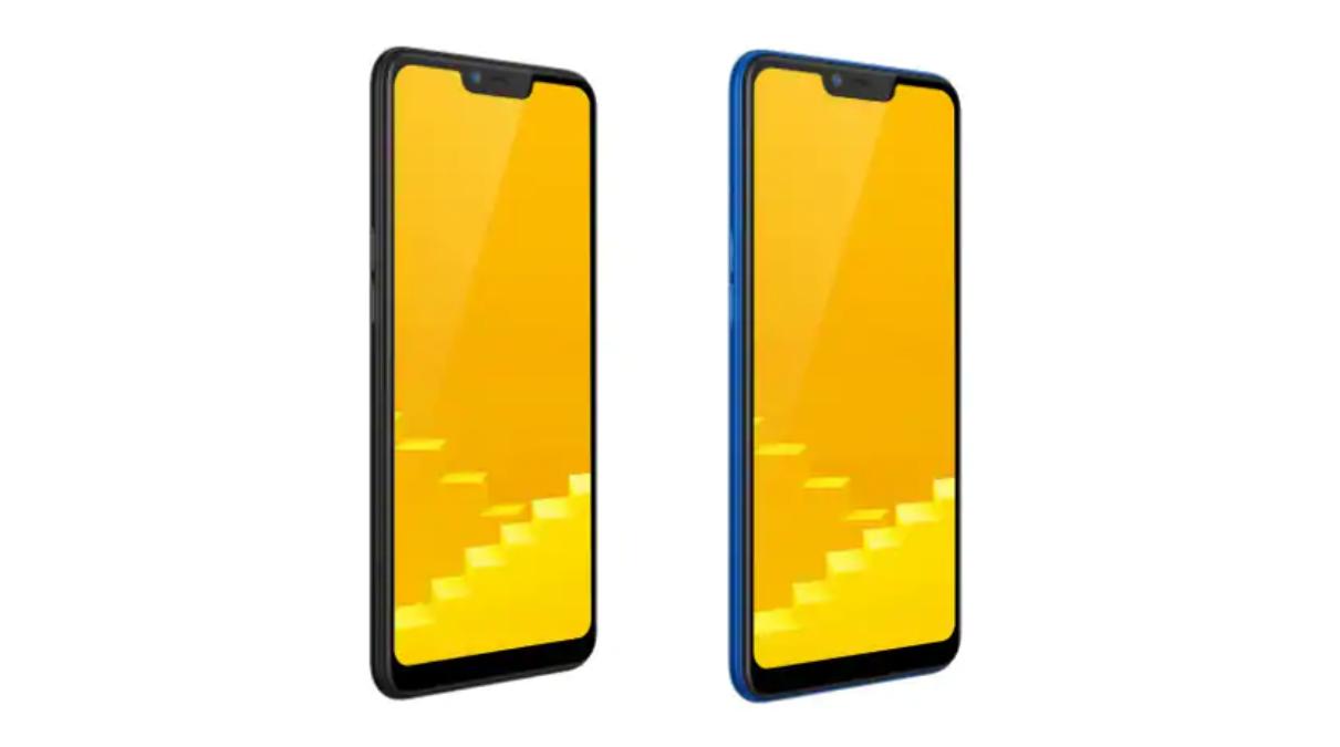Realme C1 2019 توسط اوپو معرفی شد