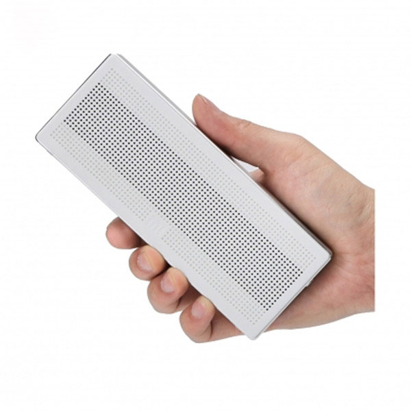 اسپیکر پرتابل بلوتوث  مدل مستطیل – Speaker Square Box 1