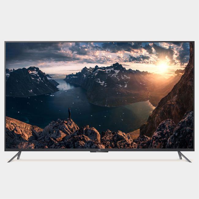 تلویزیون شیائومی Xiaomi Mi TV 3 55 SMART 4K