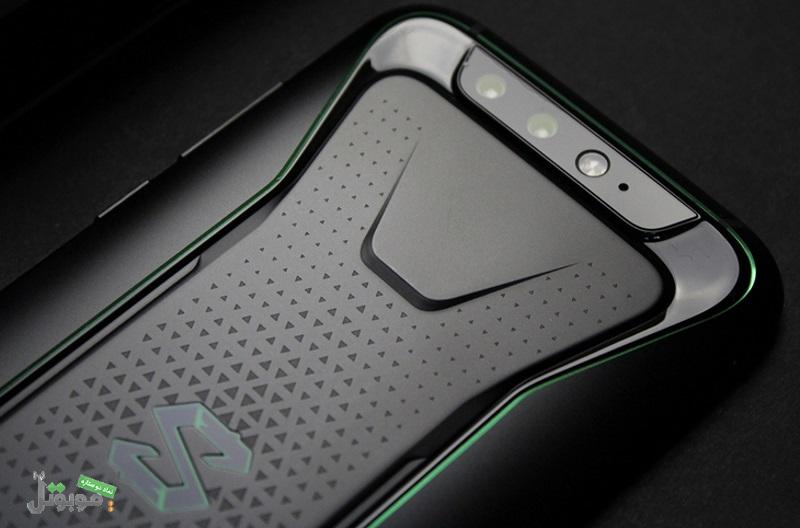گوشی شیائومی بلک شارک (Xiaomi Black Shark)