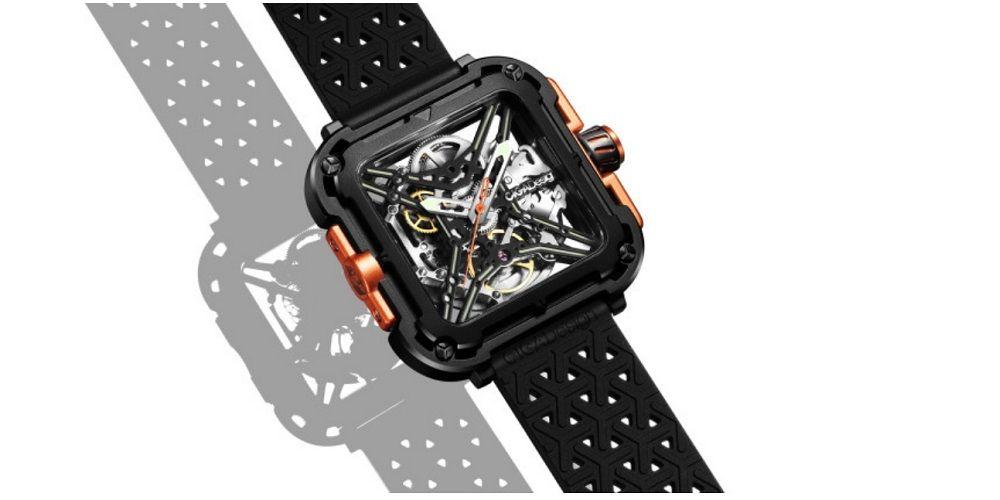 نقد و بررسی ساعت مکانیکی شیائومی سیگا دیزاین X