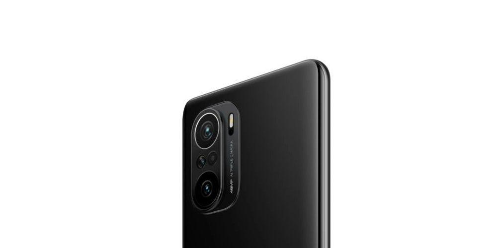 دوربین Xiaomi Mi 11X
