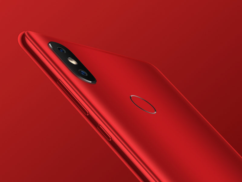 گوشی شیائومی می 8 اس ای (6/64 گیگ) – Xiaomi Mi8 SE
