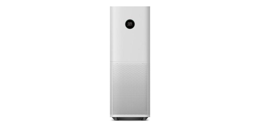 نقد و بررسی دستگاه تصفیه هوا شیائومی Mi Air Purifier Pro