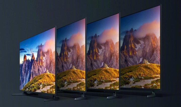 """تلویزیون شیائومی Xiaomi Mi TV 4A 65"""" 2/8 GB"""