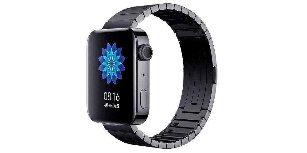 نقد و بررسی ساعت هوشمند شیائومی Mi Watch Premium