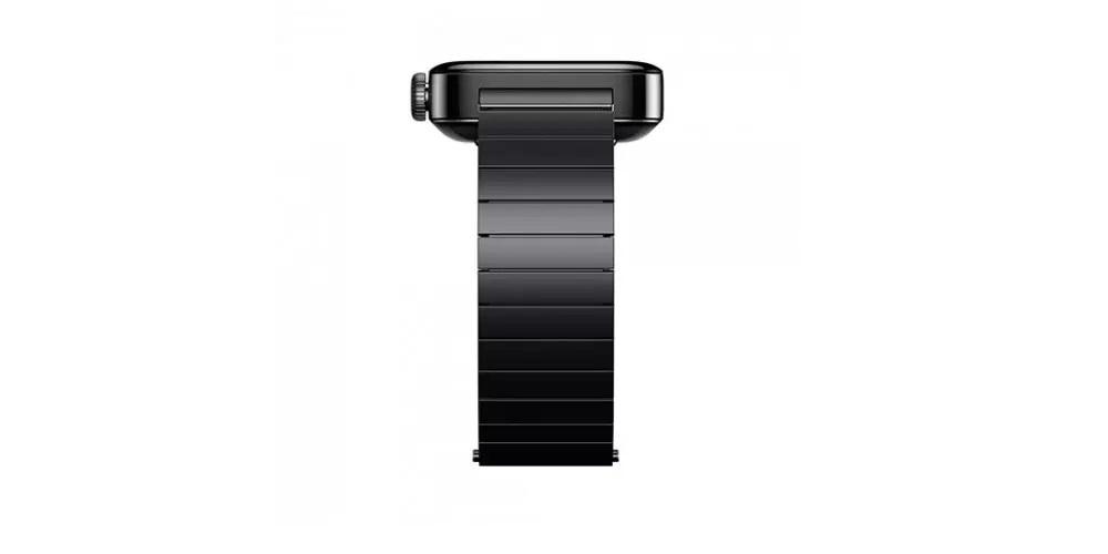 طراحی ساعت هوشمند شیائومی Mi Watch Premium