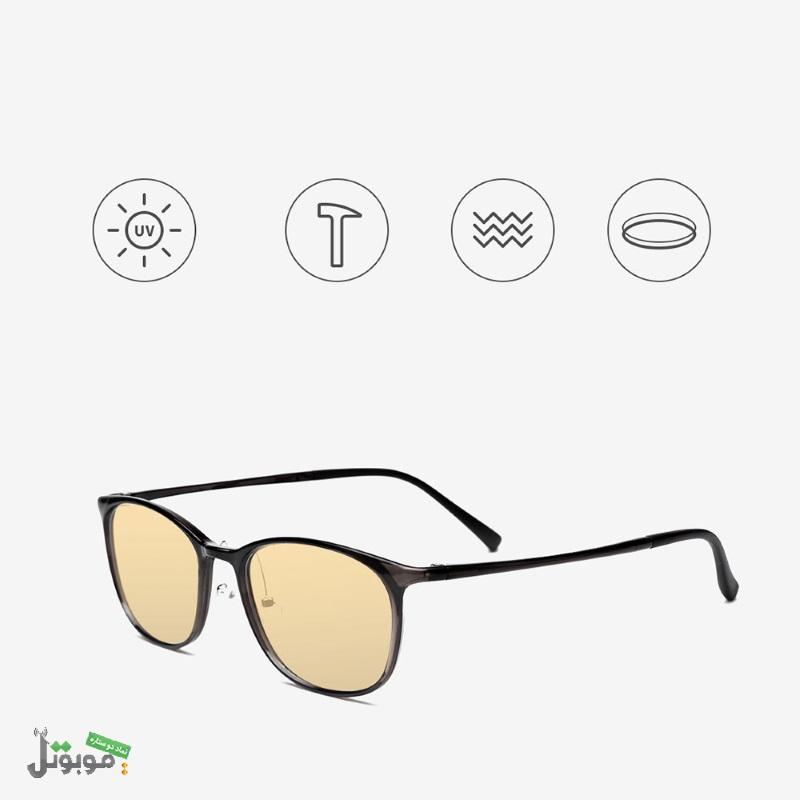 معرفی و مشخصات فنی عینک محافظ Xiaomi Mijia TS