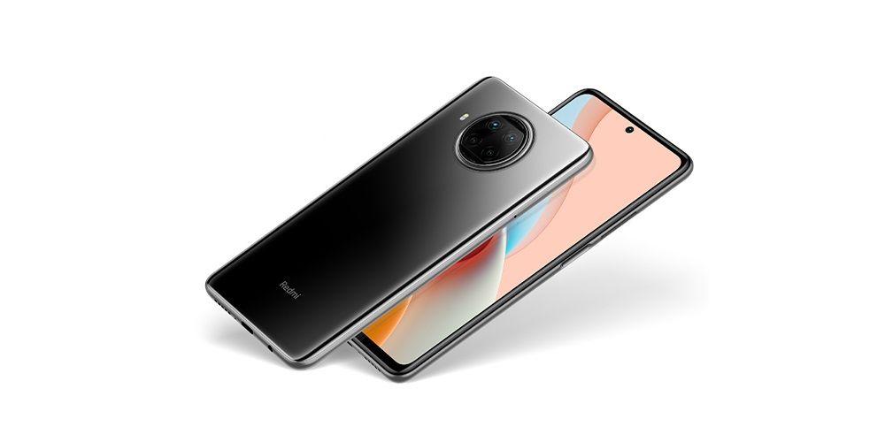 دوربین نسخه 5G ردمی نوت 9 پرو