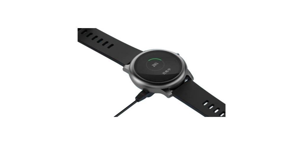 باتری ساعت هوشمند شیائومی مدل Haylou Solar