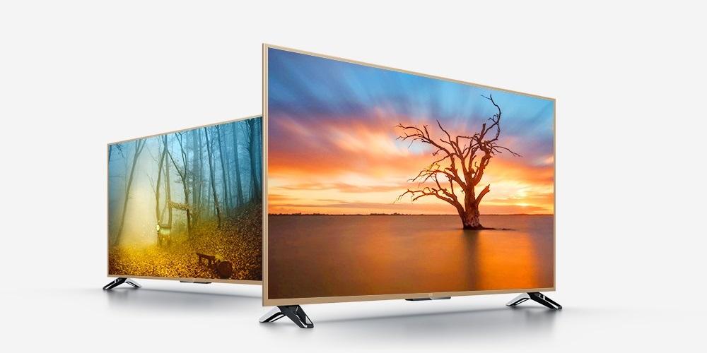 مشخصات تلویزیون می تی وی 4 اس شیائومی