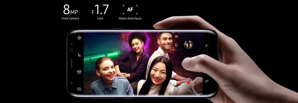 گوشی موبایل سامسونگ اس 8 پلاس (Galaxy S8 Plus)